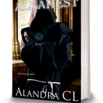 The Alkahest - Book Cover