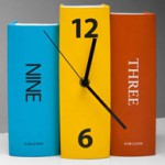 Book Time Clock