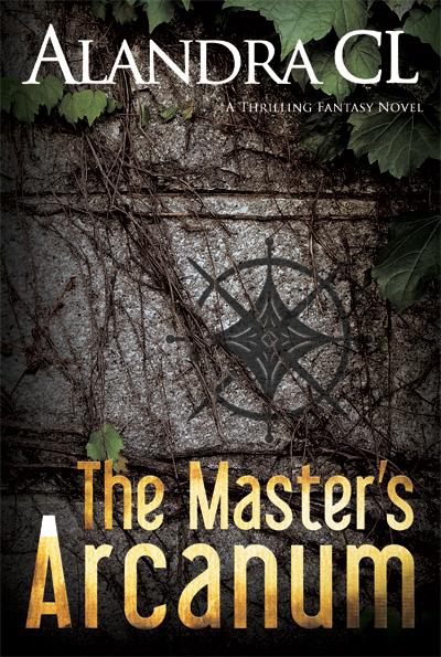 The Master's Arcanum - Fantasy novel