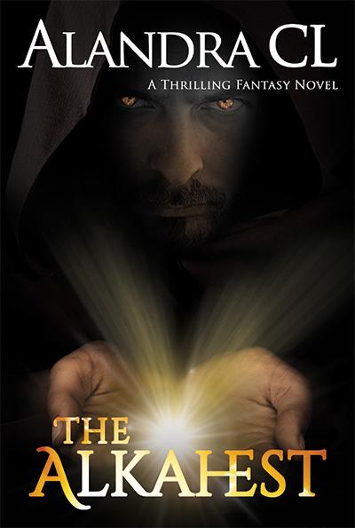 The Alkahest - Fantasy novel