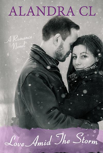 Love Amid the Storm - Romance novel